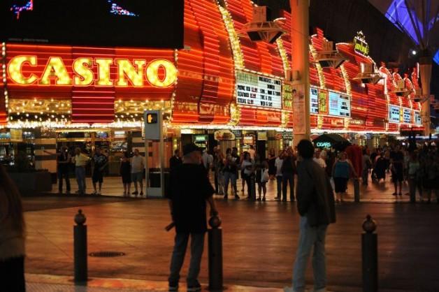 Film sui casino las vegas