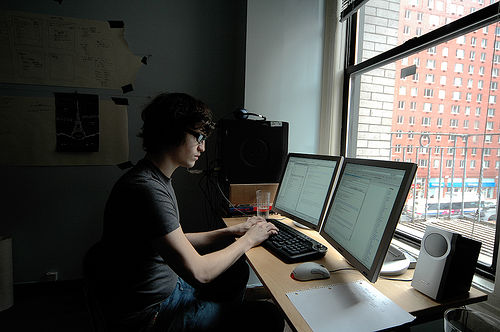 introvert-at-work